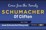 Schumacher Chevrolet of Clifton